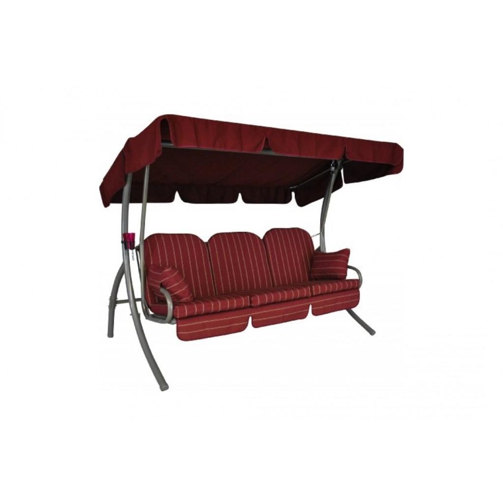 angerer ibiza hollywoodschaukel test. Black Bedroom Furniture Sets. Home Design Ideas