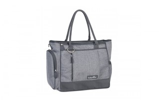 Babymoov Essential Bag smokey