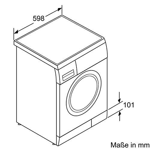 bosch wae283eco test. Black Bedroom Furniture Sets. Home Design Ideas
