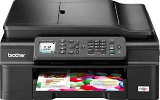 Brother MFC-J470DW MFP