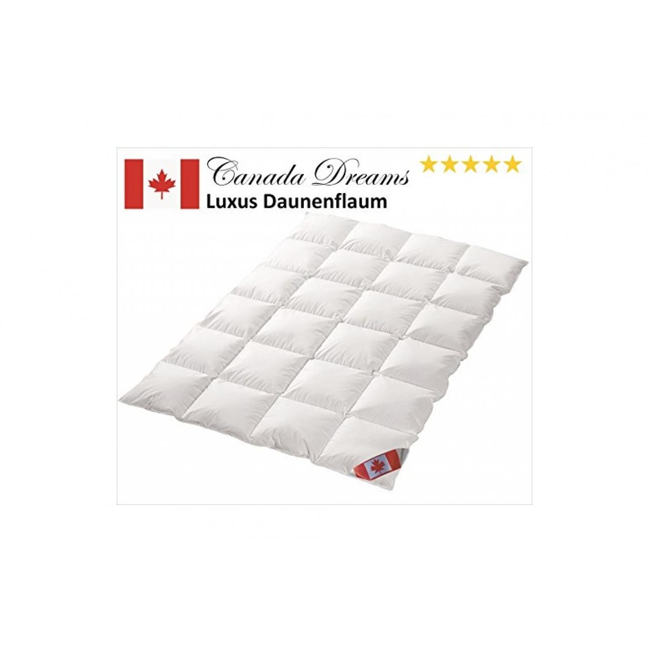 canada dreams luxus test. Black Bedroom Furniture Sets. Home Design Ideas