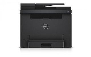 Dell E525w LED-Farblaser-Multifunktionsdrucker