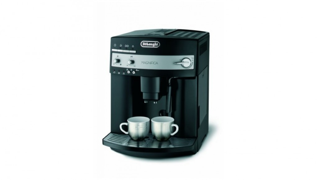 delonghi esam 3000 b test. Black Bedroom Furniture Sets. Home Design Ideas