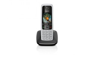 Gigaset C430 H Schnurlostelefon Dect