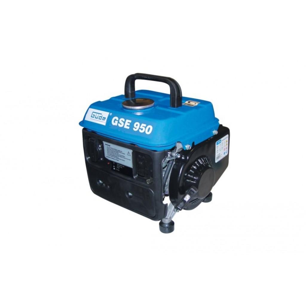 G 252 De 40626 Stromerzeuger Gse 950 Test Klartest De