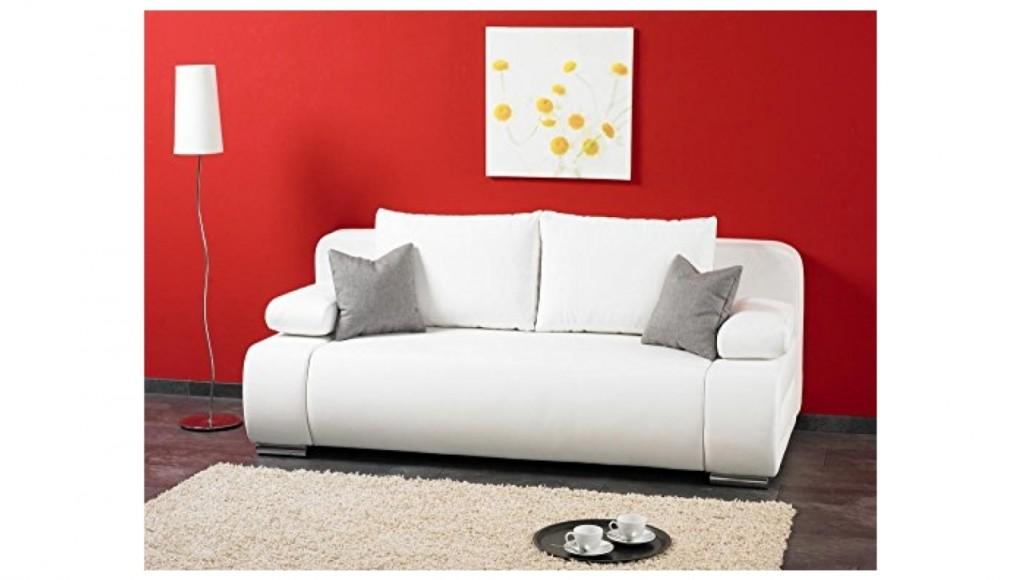 lifestyle4living schlafsofa test. Black Bedroom Furniture Sets. Home Design Ideas