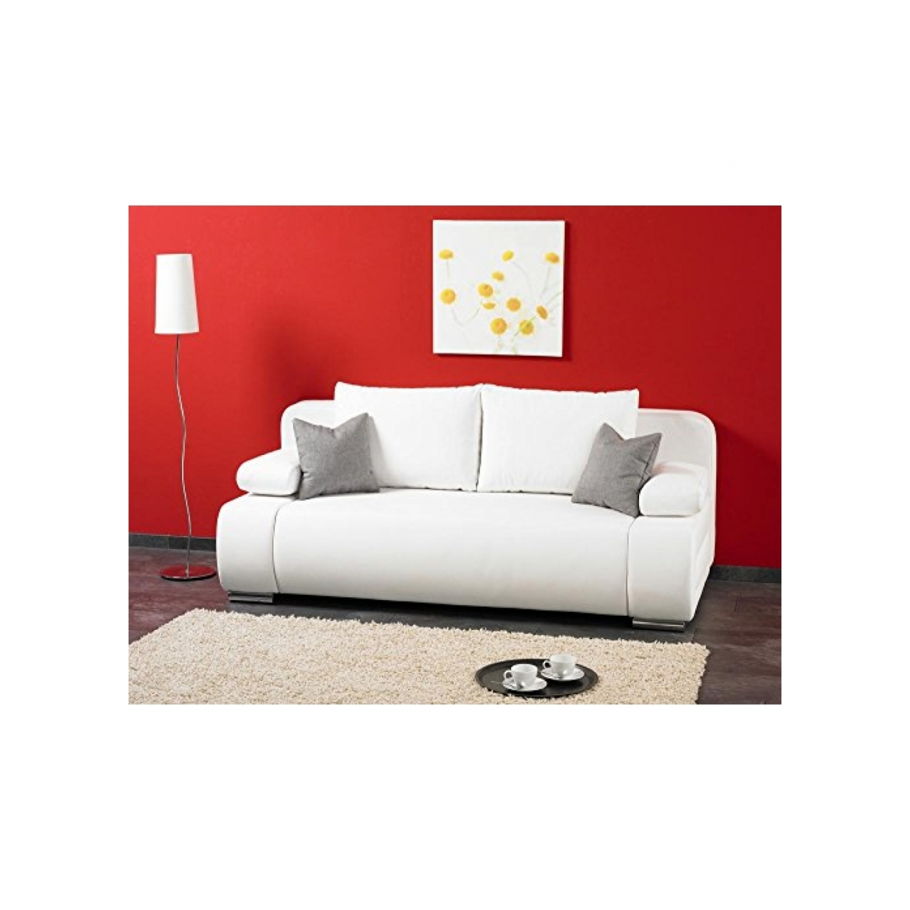 Lifestyle4living schlafsofa test - Lifestyle4living schlafsofa ...
