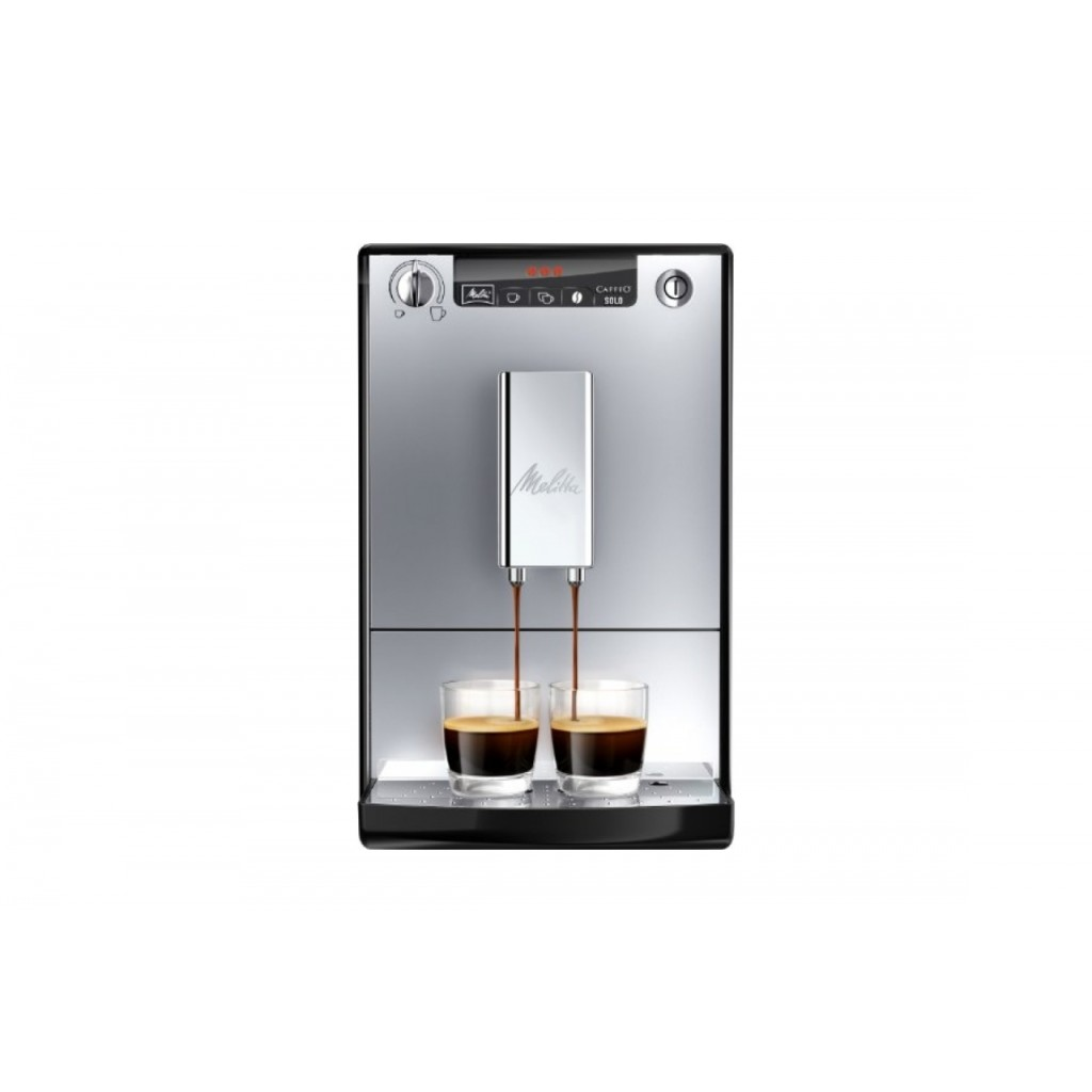 melitta e 950 103 caffeo solo test. Black Bedroom Furniture Sets. Home Design Ideas