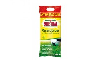 Substral Rasen-Dünger m. Langzeitwirkung