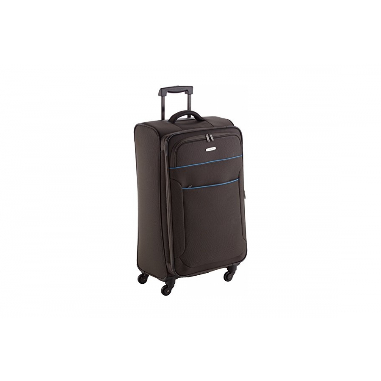 travelite koffer derby 4 rad trolley l test. Black Bedroom Furniture Sets. Home Design Ideas