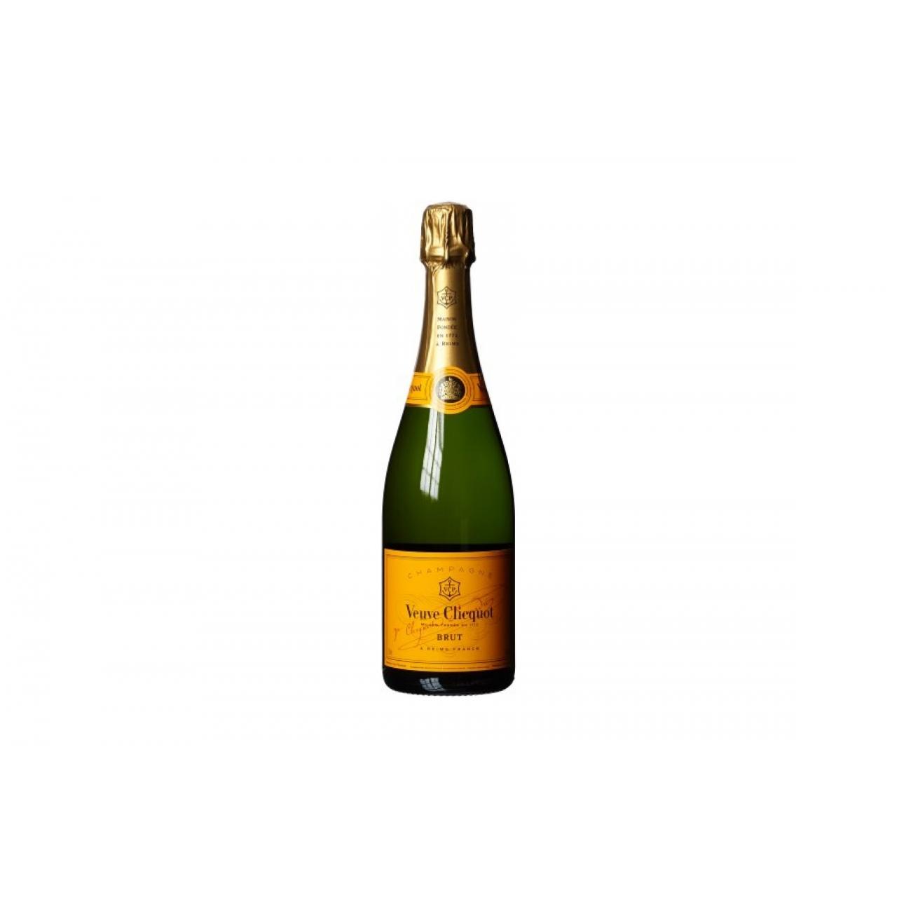 champagner im test