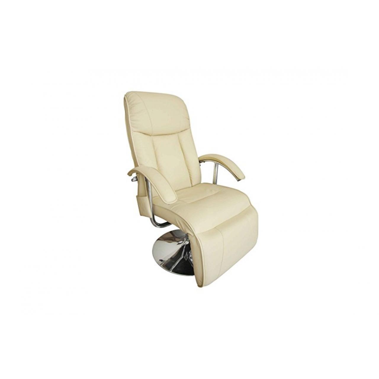 Vidaxl Massagesessel Test Klartestde